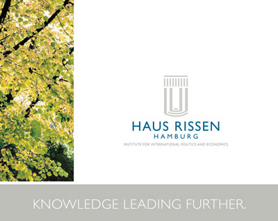 HAUS RISSEN Brochure english version